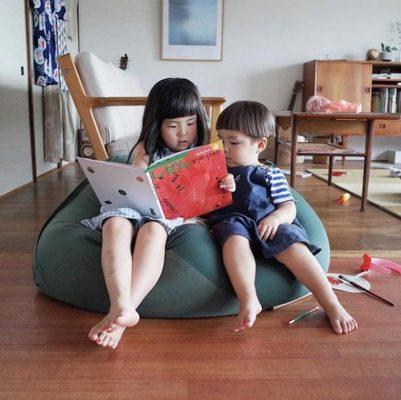 Bí quyết giúp trẻ nuôi dưỡng thói quen đọc sách - Táo Vàng